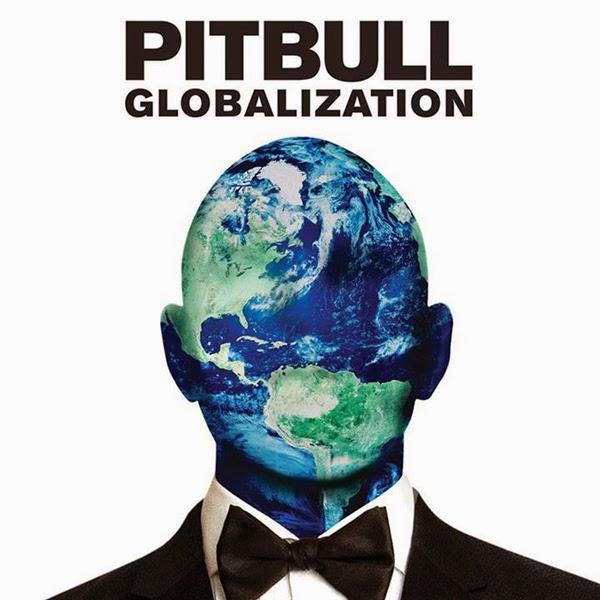 Pitbull, Globalization, album, disco