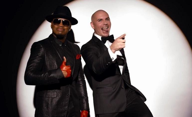 Time Of Our Lives, Ne Yo, Pitbull, video, Globalizazion