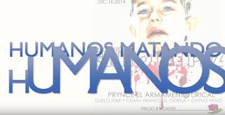 Prynce El Armamento - Grito de Paz ft Guelo Star, C-Kan, Franco El Gorila y Chyno Nyno