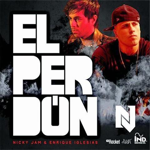 nicky-jam-e-enrique-iglesias-insieme-nella-hit-reggaeton-el-perdón