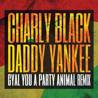 Charly Black e Daddy Yankee spingono in alto Gyal You A Party Animal