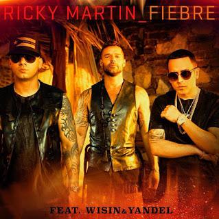 Ricky Martin, Wisin & Yandel - Fiebre