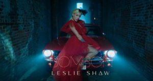Leslie Shaw - Bombón