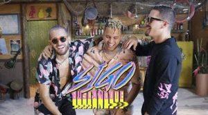 Ovy On The Drums, Mau y Ricky - Sigo Buscandote