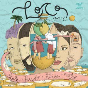 beéle-farruko-natti-natasha-manuel-turizo-loco-reggaeton-italia
