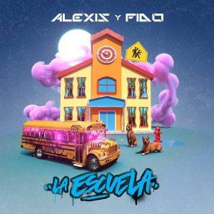 Alexis & Fido - La Escuela