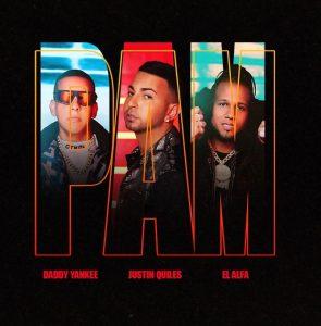 justin-quiles-el-alfa-daddy-yankee-collaborano-in-pam-reggaeton-italia