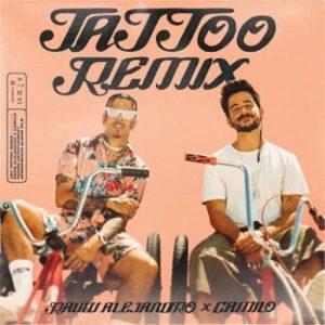 rauw-alejandro-y-camilo-lanzan-tattoo-reggaeton