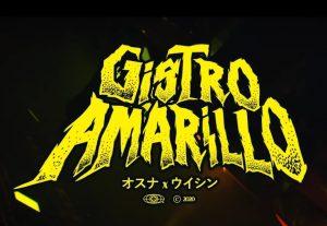 Ozuna e Wisin - Gistro Amarillo