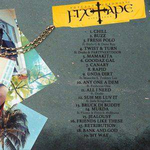 FIXTAPE-di-Popcaan-ospita-in-due-tracce-Drake-track-list-dancehall-italia