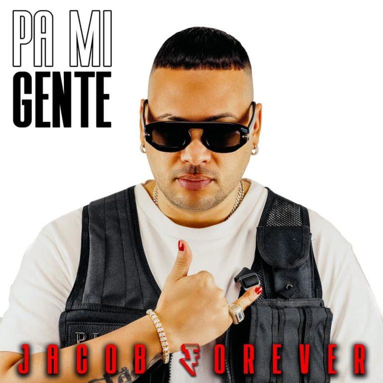 jacob-forever-presenta-pa-mi-gente-il-suo-nuovo-album