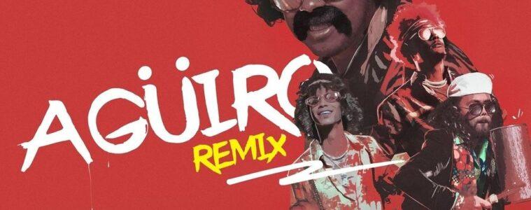 rafa-pabón-zion-brray-randy-toño-rosario-kiko-el-crazy-e-jon-z-ci-riportano-negli-anni-70-con-il-remix-di-a-güiro