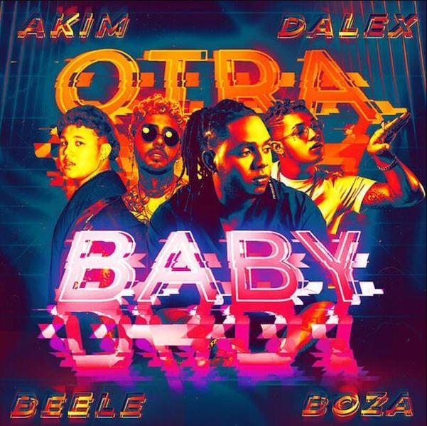 akim-dalex-beéle-y-boza-insieme-in-otra-baby-reggaeton-italia