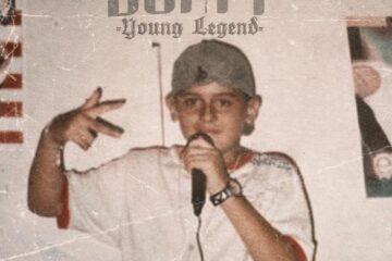 kevin-roldan-rilascia-il-suo-nuovo-album -bofff-young-legend