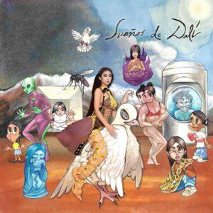 paloma-mami-lanza-su-álbum-debut-sueños-de-dalí
