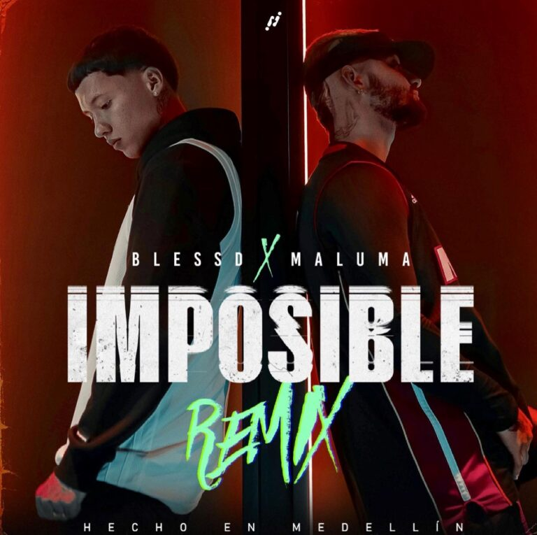 blessd-maluma-insieme-in-imposible-remix