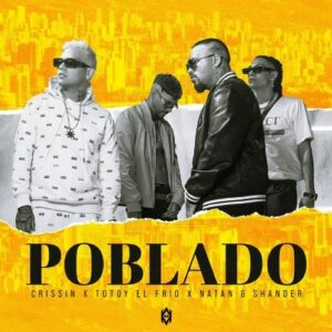 crissin-totoy-el-frío-natan-e-shander-sono-gli-autori-di-poblado-reggaeton-italia